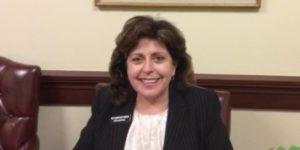 Rep. Dorothy Moon