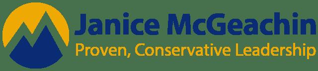 Janice McGeachin – Proven, Conservative Leadership